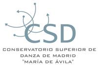 asociacion de profesores del conservatorio superior de danza maria de avila  Hazte mecenas del CSDMA