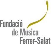 """fundacion de musica ferrer salat  Becas """"Jóvenes promesas"""" para estudios en el Conservatori Superior de Música del Liceu"""