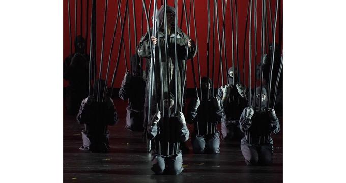 teatro de la maestranza  Dos grandes citas con la Ópera en Sevilla