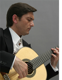 fundacion guerrero  How to be a concert guitarist