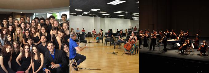 universidad alfonso x el sabio  Grado en Interpretación Musical