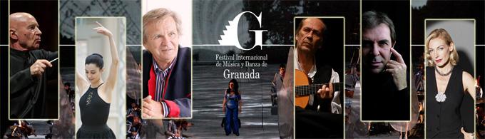 62 festival internacional de musica y danza de granada  Comienza el Festival de Granada, una de las citas culturales más atractivas de España