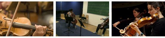 escola de altos estudos musicais real filharmonia de galicia  Curso Avanzado de Especialización Orquestal