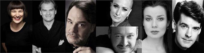 doce notas musica y danza  Sorteo de 6 entradas dobles para la ópera Salomé en el Festival de Mérida