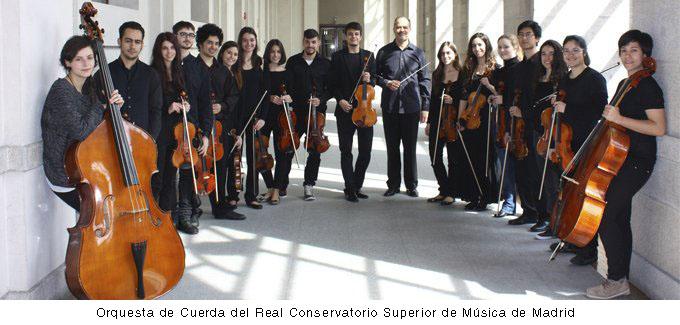 real conservatorio superior de musica de madrid  II Congreso Nacional de Conservatorios Superiores