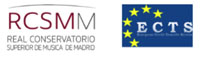 real conservatorio superior de musica de madrid  Jornadas informativas para ingresar en el Conservatorio