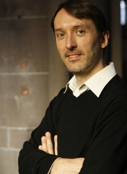 Olivier Latry. DPI JF Badias