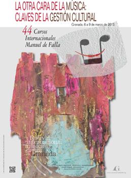 44 Cursos Internacionales Manuel de Falla