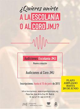 Audiciones_Escolania_JMJ