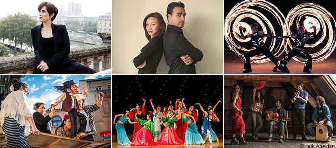 64 festival internacional de musica y danza de granada  La magia de las noches de verano comienzan con el Festival de Granada