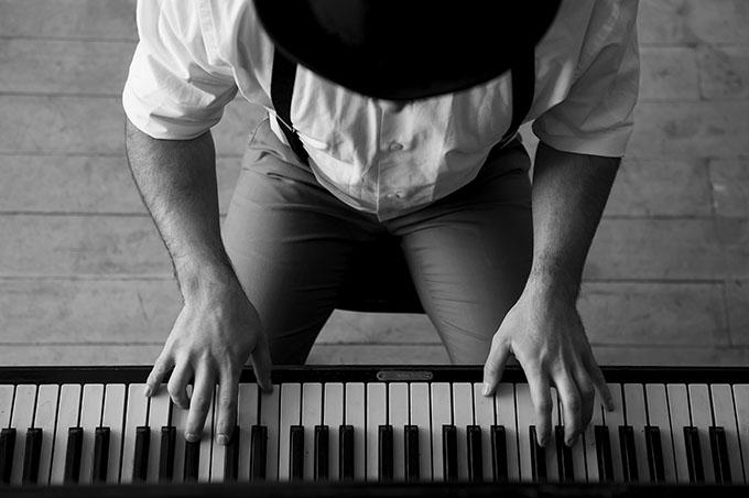 universidad internacional de la rioja  Últimas plazas para el máster online en Investigación Musical de UNIR
