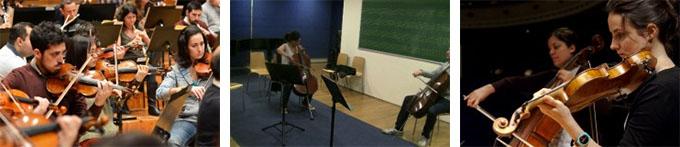 escola de altos estudos musicais real filharmonia de galicia  Abierto el plazo de inscripción para violín y viola del Curso Avanzado de Especialización Orquestal 2016 17