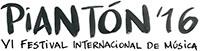 ayuntamiento de vegadeo  PIANTÓN16, VI Festival Internacional de Música