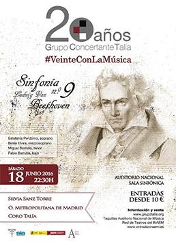 20-Aniversaro-GrupoTalia-Beethoven