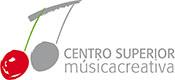 centro superior musica creativa  Título Superior Oficial en Interpretación de Jazz y Músicas Actuales