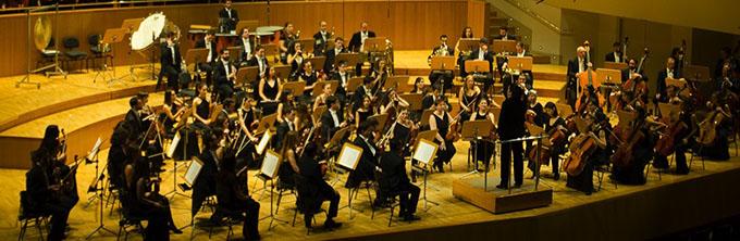 grupo concertante talia  Magia y música en vivo con Jorge Blass y la Orquesta Metropolitana de Madrid