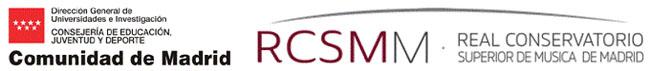 real conservatorio superior de musica de madrid  Pruebas de admisión  Real Conservatorio Superior de Música de Madrid