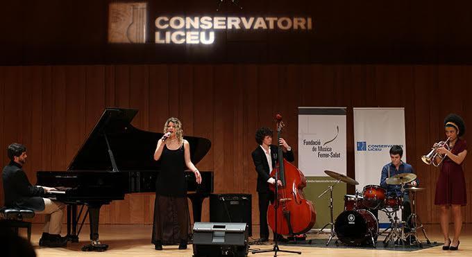 """conservatori liceu  Becas """"Jóvenes Promesas"""" de la Fundación de Música Ferrer Salat para estudios en el Conservatorio del Liceo"""