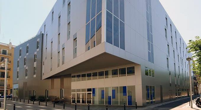 conservatori liceu  Jornada de Puertas Abiertas del Conservatorio Superior del Liceo de Barcelona