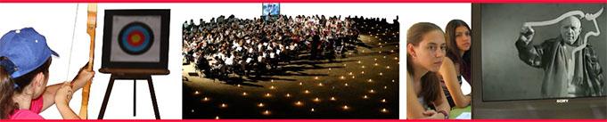 xv campus nacional de musica y danza villa de el tiemblo  Cursos de Música y Danza. Verano 2017. El Tiemblo, Ávila