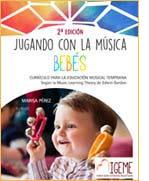 instituto gordon de educacion musical espana igeme  Certificado de Profesor de Educación Musical Temprana Curso 2017/18