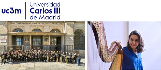 real conservatorio superior de musica de madrid  Clásicos juveniles