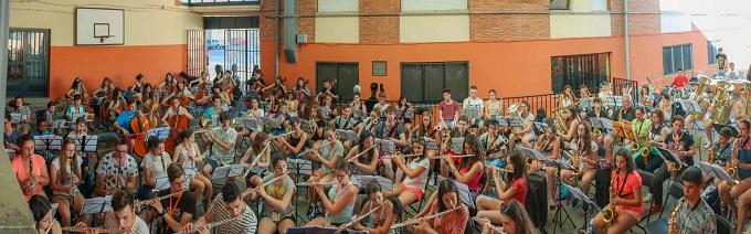 curso internacional de musica ciudad de astorga  El CIM celebra el 25 aniversario