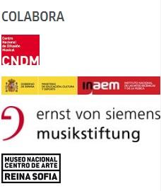 goethe institut madrid  CONCIERTO ALEPH Cuarteto de Guitarras en el Museo Reina Sofía
