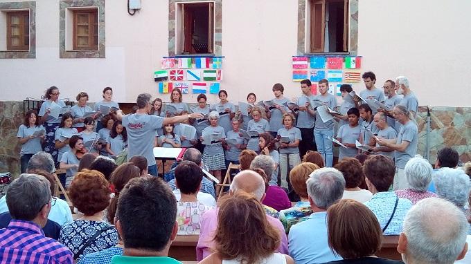 ayuntamiento de vegadeo  PIANTÓN'18, VIII Festival Internacional de Piantón