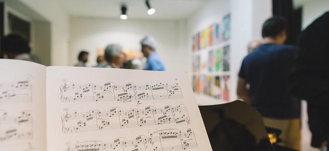 galeria de arte toro  Cursos de verano de pedagogía musical método Willems en la Galería Toro de Granada