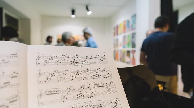 galeria de arte toro de granada  Cursos de pedagogía musical método Willems 2018 2019