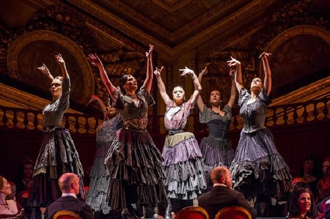 sorteo  Doce Notas te invita a ver La traviata, en directo en cines de toda España