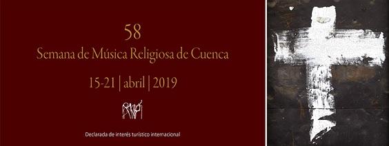 smrc  58º Semana de Música Religiosa de Cuenca