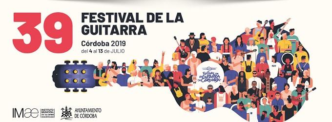 festival de la guitarra de cordoba  El 39 Festival de la Guitarra de Córdoba  unirá música y patrimonio