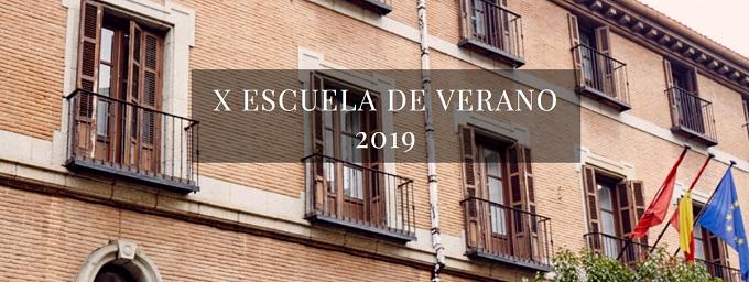 escuela superior de canto de madrid  Jornadas de Puertas Abiertas para nuevos estudiantes Curso 2019 20