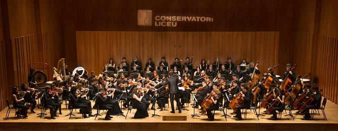 conservatori liceu  10 Becas para estudios de Máster en Interpretación (clásica, música moderna y jazz) y en Composición aplicada a los medios audiovisuales y escénicos