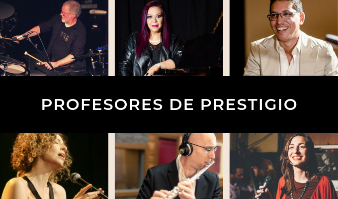 musica creativa  Cursos de Verano 2019  en Música Creativa