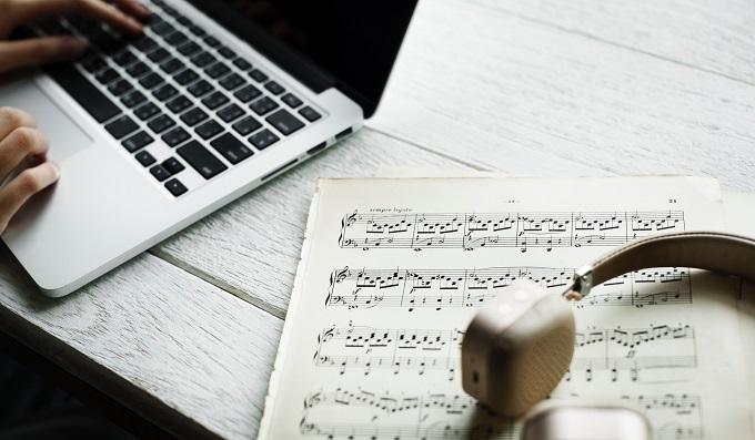 musica creativa  Nuevo Título Superior Oficial en la Especialidad de Composición